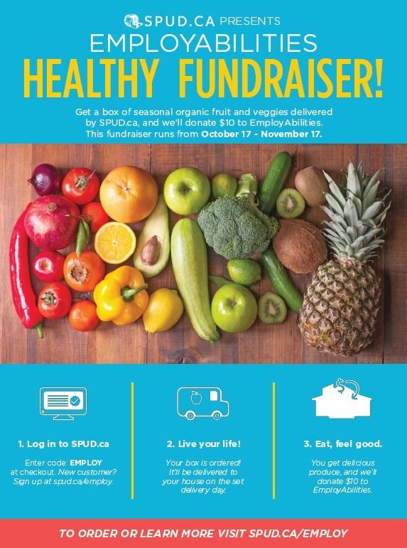 healthy-fundraiser